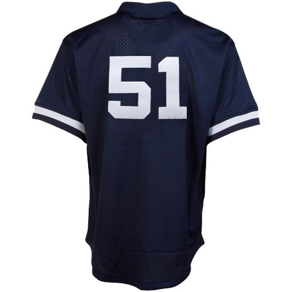 info for e5927 c8ae3 Bernie Williams New York Yankees Mitchell & Ness Batting Practice Jersey