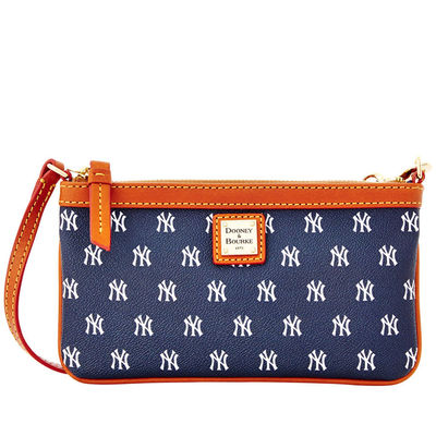 Women S New York Yankees Dooney Amp Bourke Team Color Large