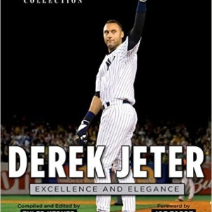 Derek Jeter: Excellence and Elegance (The New York Times Collection) Paperback – November 15, 2014-