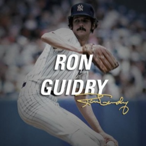 Ron Guidry Signing—Need all items by 07/28/2016 Signing Date: 08/04/2016