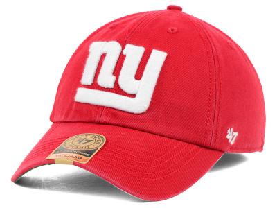 New York Giants '47 NFL '47 FRANCHISE Cap-