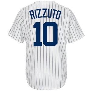 Mens Cooperstown– New York Yankees – Phil Rizzuto #10