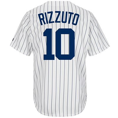8fc90183e Mens Cooperstown- New York Yankees - Phil Rizzuto  10 - NY Sports Shop
