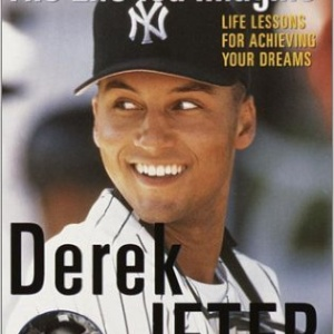 The Life You Imagine: Life Lessons for Achieving Your Dreams Paperback –book-NY SPORTS