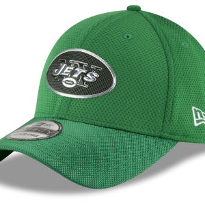 New York Jets New Era 2016  On Field Color Rush 39THIRTY Cap