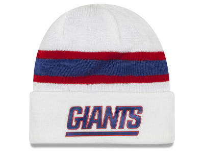 New York Giants Era 2016 Nfl On Field Color Rush Knit Ny 1be9a91c745