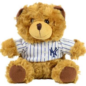 New York Yankees 7.5inch Premium Plush Shirt Bear