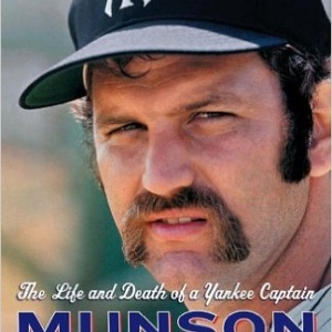 Munson: The Life and Death of a Yankee Captain Paperback  – June 1, 2010