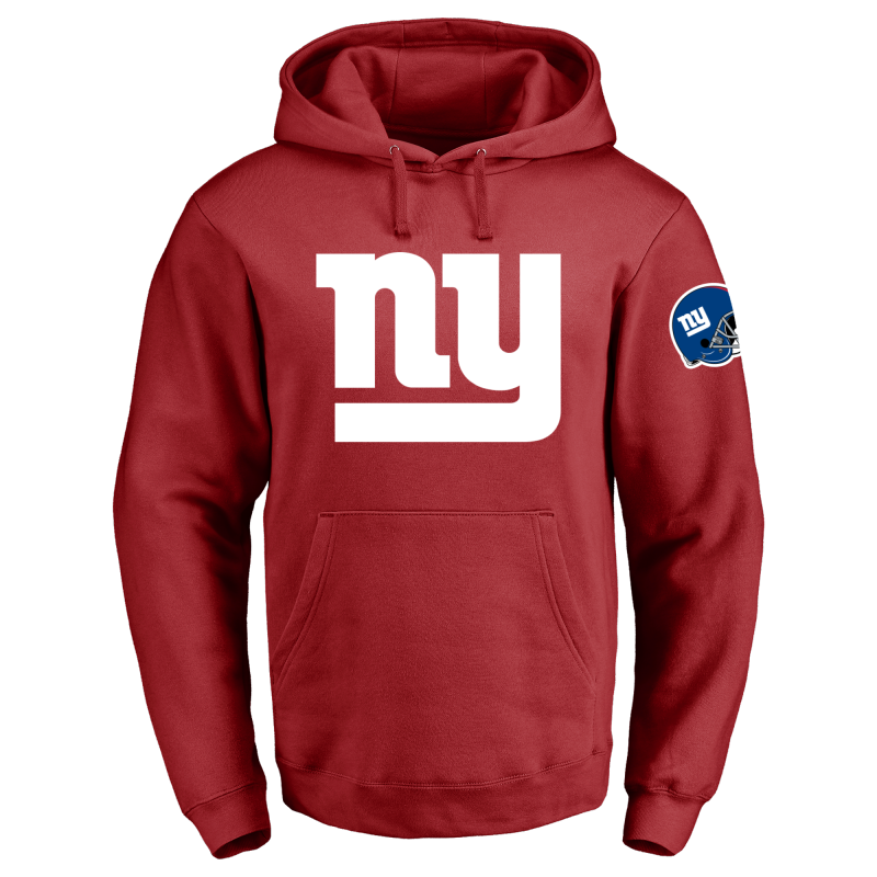 New York Giants Design Your Own Hoodie
