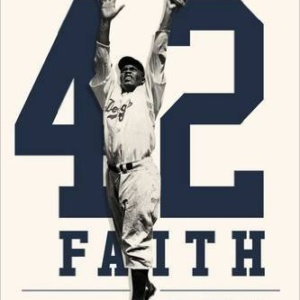 42 Faith: The Rest of the Jackie Robinson Story Hardcover – April 4, 2017 by Ed Henry