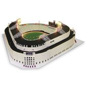 The Museum Quality 1/8 Scale 1961 Yankee Stadium.
