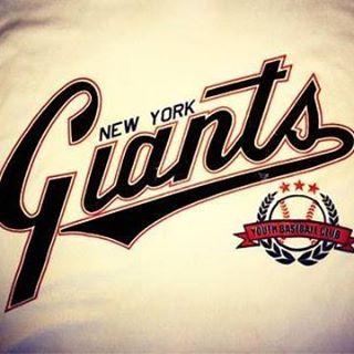 NY GIANTS CLUB