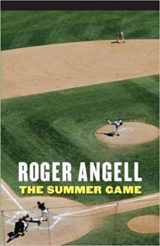 The Summer Game-March 1, 2004 by Roger Angell-