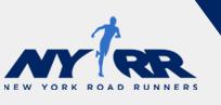 NEW YORK ROAD RUNNERS