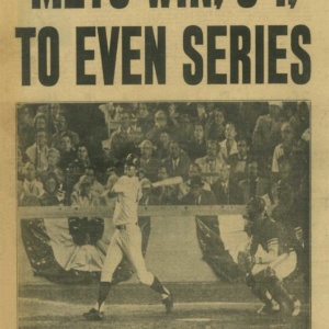 1973 World Series