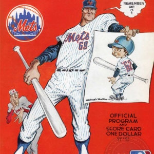 1969 The Amazin' Mets