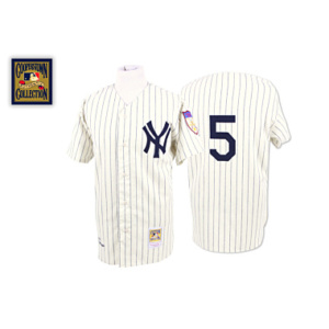 Joe DiMaggio New York Yankees JERSEY