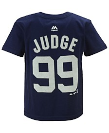 AARON JUDGE T SHIRT