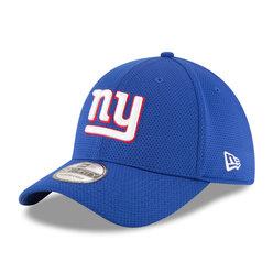 NY GIANTS NEW ERA CAP