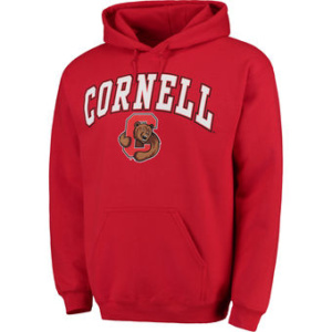 Cornell Big Red Campus Pullover Hoodie