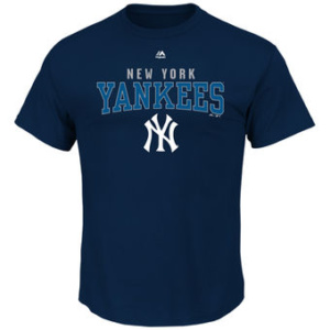 New York Yankees Run Zone Opportunity T-Shirt
