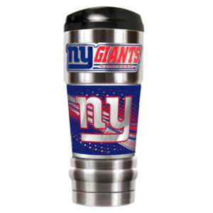 New York Giants The MVP 18oz. Tumbler