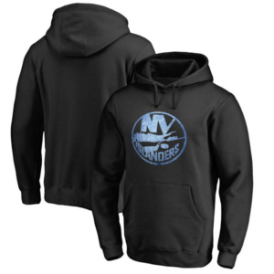 New York Islanders Pond Hockey Pullover Hoodie