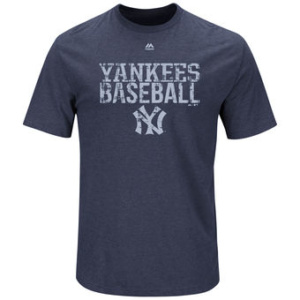 New York Yankees Cooperstown Collection One Winner T-Shirt