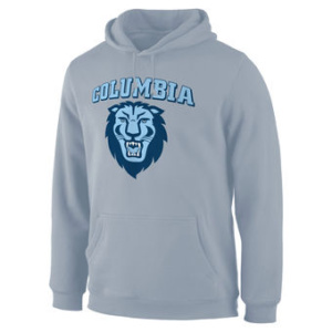 Columbia University Lions Campus Pullover Hoodie