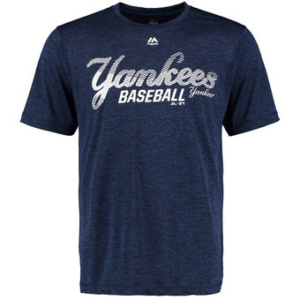 New York Yankees Out of Reach Cool Base T-Shirt
