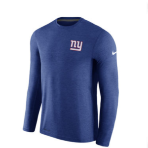 New York Giants Nike T-Shirt