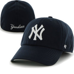6b6fa3d888b77 NEW YORK YANKEES FRANCHISE FITTED HAT - NY Sports Shop