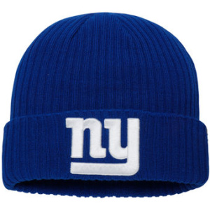 New York Giants NFL Pro Branded Core Elevated Cuffed Knit Hat -