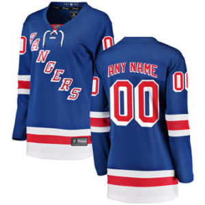 women's new york rangers jersey