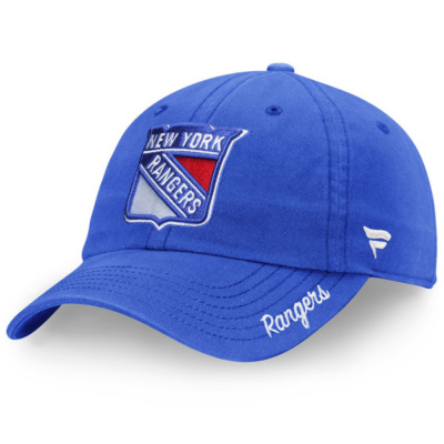 NEW YORK RANGERS WOMEN.S HAT