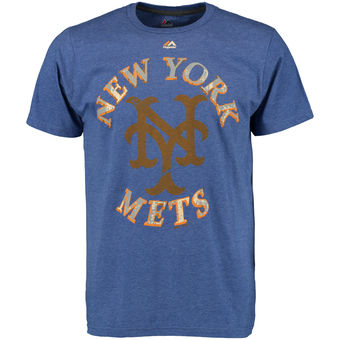 New York Mets Cooperstown T-Shirt