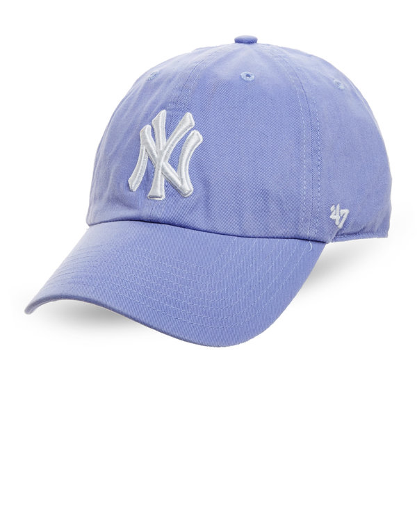 fd7130d6ccc 47 BRAND Garment Washed New York Yankees Cap - NY Sports Shop