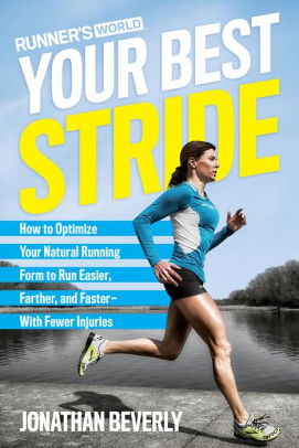 YOUR BEST STRIDE BY JONATHAN BEVERLY