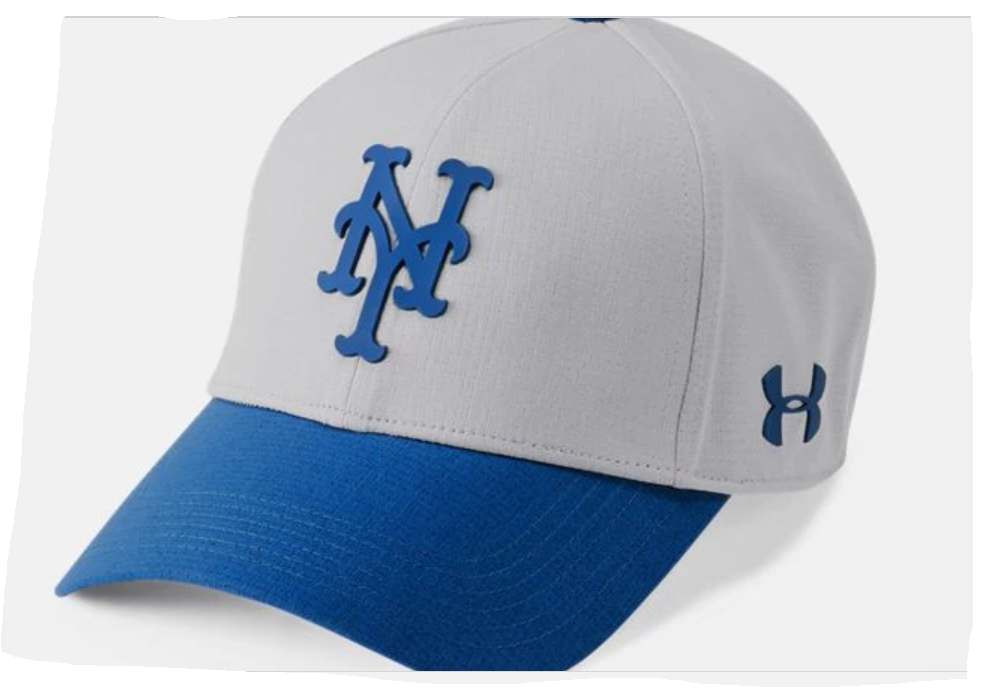 NY METS-Driver Cap Men s Baseball Headwear - NY Sports Shop 2f665a4e415c