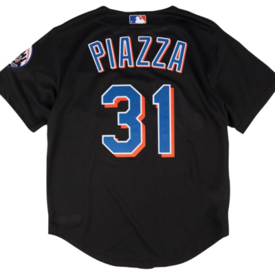 PIAZZA JERSEY