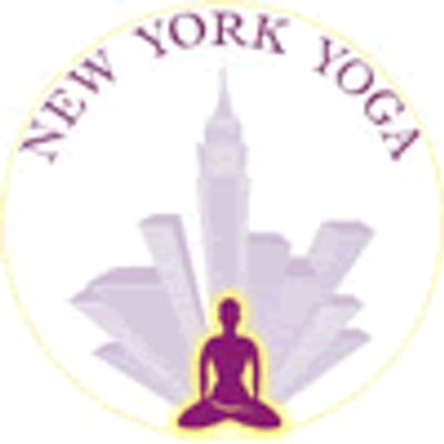 new york yoga