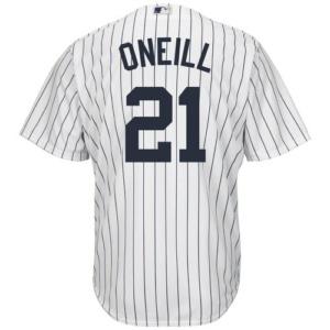 paul oneill jersey