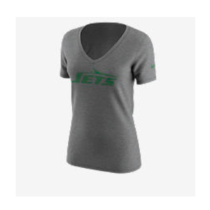 NY JETS T-SHIRT WOMEN
