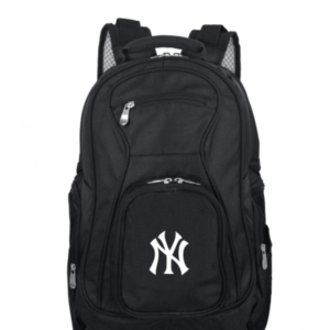 New York Yankees Laptop Travel Backpack