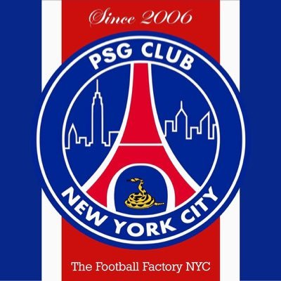PSG Club New York City!