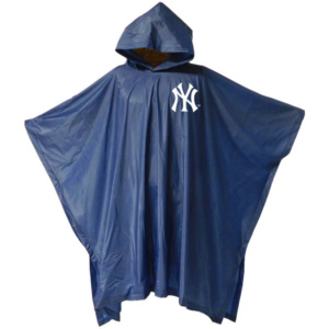 New York Yankees Stadium Poncho