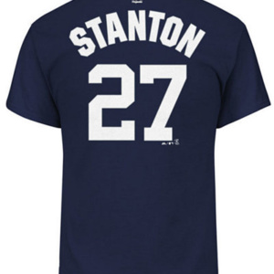 Stanton New York Yankees t-shirt