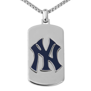 NY YANKEES DOG TAG