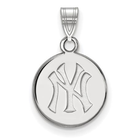 ny yankees pendant