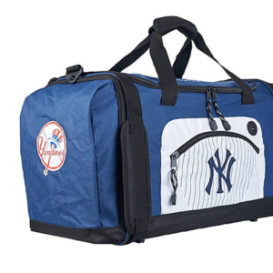NY YANKEES DUFFEL BAG